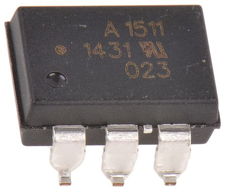 Avago, Optocoupler, ASSR-1511-301E