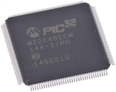40MHz 32bit Microchip pic32mx250f128b-i // SP ATMEGA spdip-28 Pic32