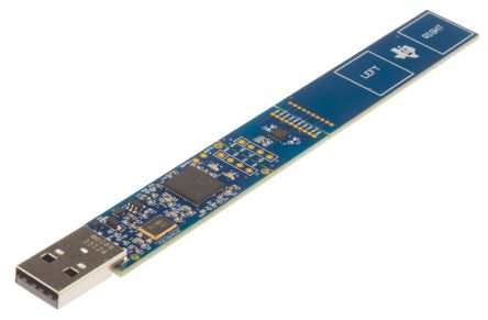 Ti Radar Chip