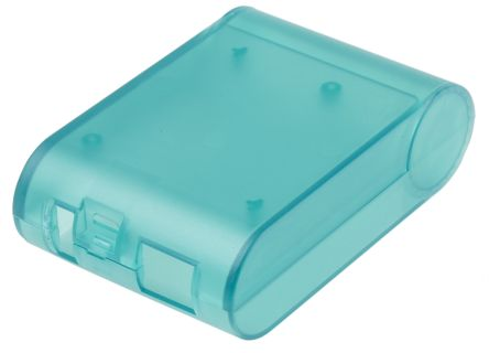Case for use with YUN, Blue product photo