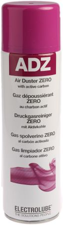 Electrolube ADZ420D Invertible ADZ Air Duster, 420 ml