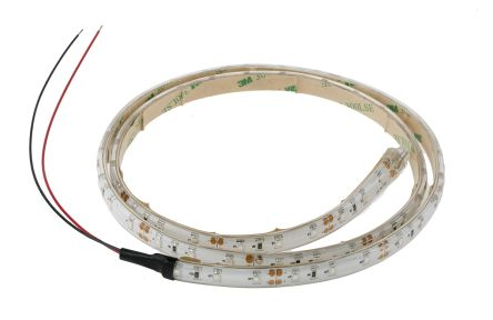 Led Flexible Strip Green Ip65 12v 1m