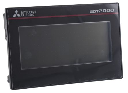 Mitsubishi GT21 Series GOT2000 Touch Screen HMI 3 8 in LCD