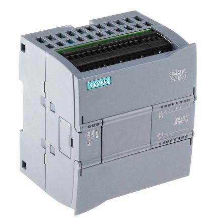 Phenomenal 6Es7211 1Be40 0Xb0 Siemens Siemens S7 1200 Plc Cpu Ethernet Wiring Digital Resources Xeirawoestevosnl