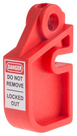 1 Lock Universal Fuse Holder Lockout