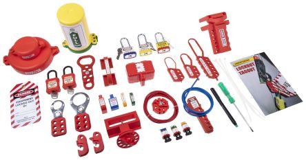 Lockout Starter Kit