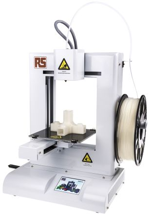 RS IdeaWerk 2 FDM 3D Printer