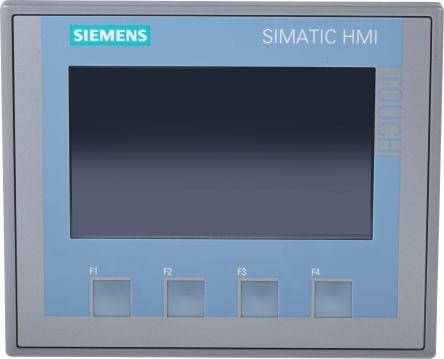 6av2123 2db03 0ax0 siemens 4 3 in tft touch screen hmi colour 480 x 272pixels 141 x 116 x. Black Bedroom Furniture Sets. Home Design Ideas