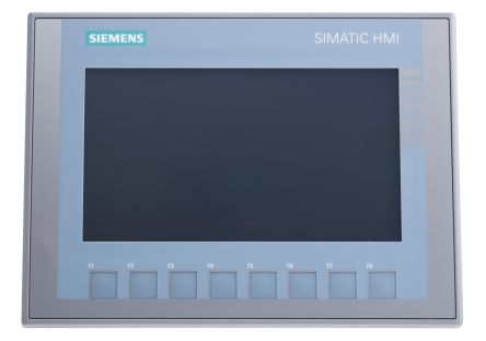Siemens S7-1200 PLC CPU Starter Kit, Profibus, Profinet Networking Ethernet, USB Interface, 24 V dc