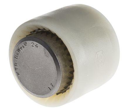 KTR Barrel Gear Coupling Hub BOWEXM24-COMPLETE