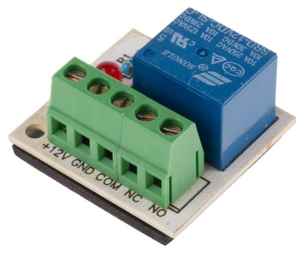 Output Relay product photo