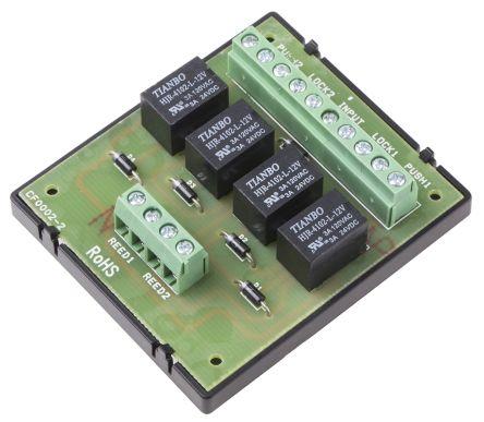 Interlock Module product photo