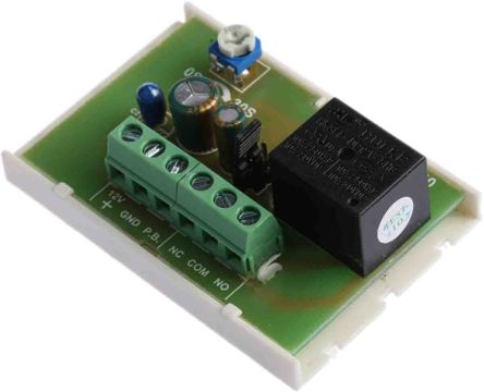Timer Relay product photo