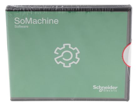 Schneider Electric PLC Programming Software V4 1 SP1 for use with Various  Series for Windows 7, Windows 8 1