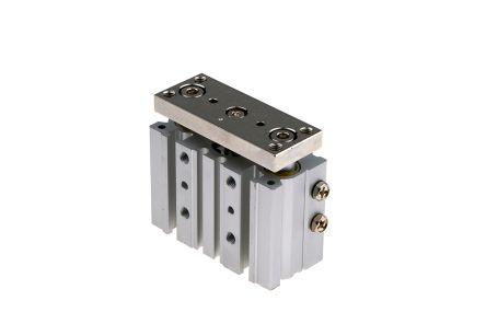 SMC MGPM16-10Z Пневматический направляющий цилиндр