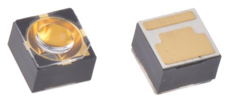 SFH 4780S Osram Opto, OSLUX 820nm IR LED, 3.5 x 3.5 x2.4 mm SMD package