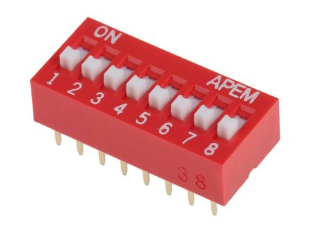 DIP Switches Guide