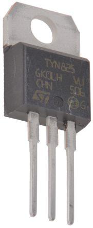 tyn840rg STM Thyristor 800 V 25 a 40 a 35 mA to220 New #bp 2 pc
