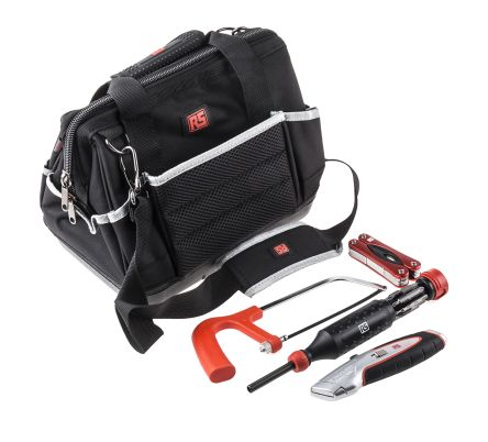RS Pro 5 Piece Maintenance Tool Kit