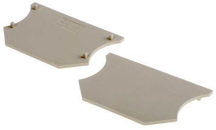 End Plate for 2.5/4/6/10mm sq.mm