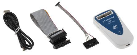 STMicroelectronics for STM8 & STM32 MCUs ST-LINK/V2-ISOL
