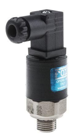 Hydraulic Pressure Sensor, M2 (Din Plug), 20bar to 200bar product photo