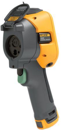 Fluke TIS10 Thermal Imaging Camera, Temp Range: -20 → +250 °C 80 x 60pixel