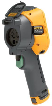 Fluke TIS20 Thermal Imaging Camera, Temp Range: -20 → +350 °C 120 x 90pixel