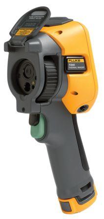 Fluke TIS65 Thermal Imaging Camera, Temp Range: -20 → +550 °C 260 x 195pixel