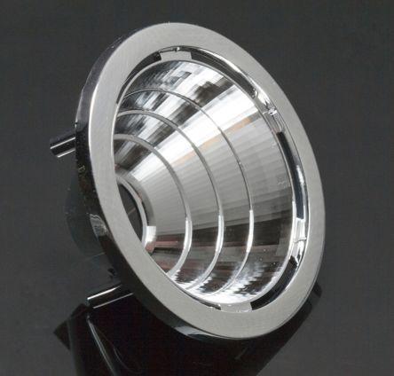 Ledil Mirella LED Reflector, 31°, For Use With Cree CXA1816, Cree CXA1820, Cree CXA1850, Cree CXB1816, Cree CXB1820,