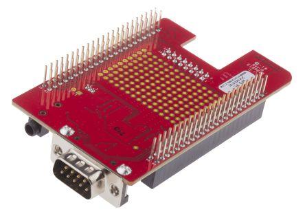 Texas Instruments, PRU Cape Real Time Unit Evaluation Kit for BeagleBone  Black - PRUCAPE