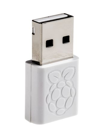 Raspberry Pi USB 2.0 Wireless Adapter