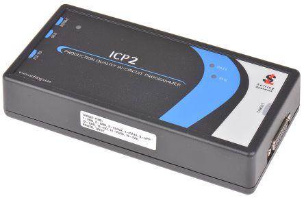 ICP2-DP In-Circuit Serial Programmer
