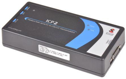 Microchip Circuit Programmer Programmer - TPG100001