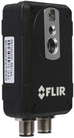 FLIR AX8 Thermal Image Infrared Temperature Sensor, -10°C to +150°C
