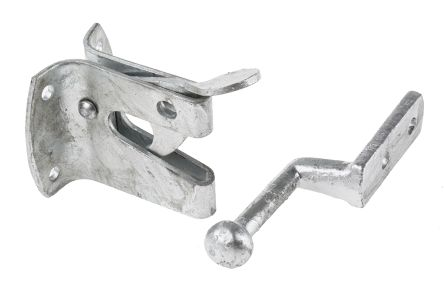 Steel Automatic Gate Latch product photo