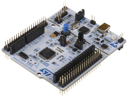 STMicroelectronics STM32 Nucleo-64 MCU Development Board NUCLEO-L476RG
