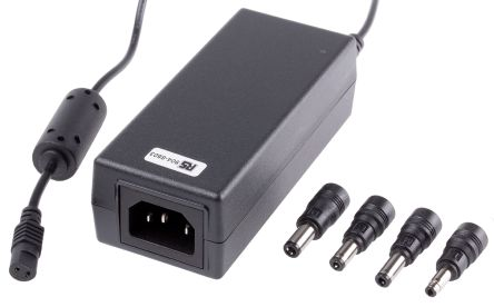 Power Adapter Desk Top C14 24V 72W