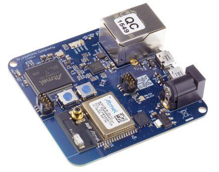 L-TEK Elektronika - A00157 6LoWPAN Module IoT Gateway 2.4GHz