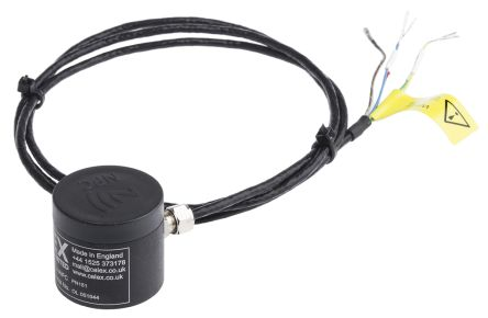 Calex PN151 NFC Infrared Temperature Sensor, 1m Cable, 0°C to +1000°C