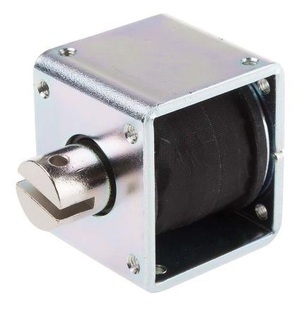 LAMINATED SOLENOID RELAY PULL ACTION 16MM STROKE 9VA 110V AC