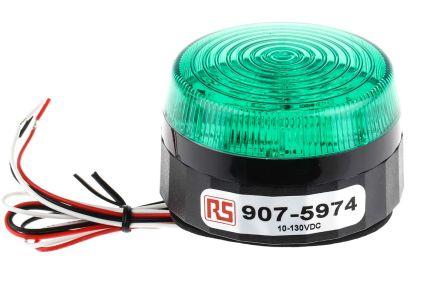 RS PRO Светодиодная сигнальная лампа