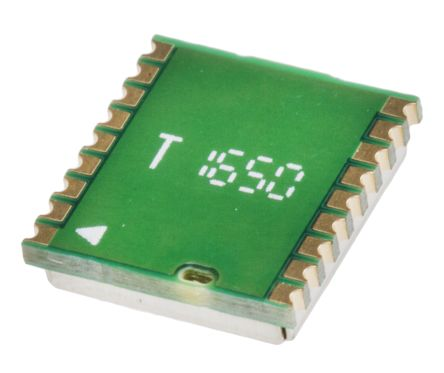 GPS/GLONASS receiver module - pack of 1 | Quectel | RS Components Americas