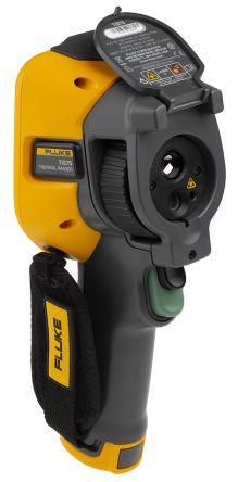 Fluke TIS75 Thermal Imaging Camera, Temp Range: -20 → +550 °C 320 x 240pixel