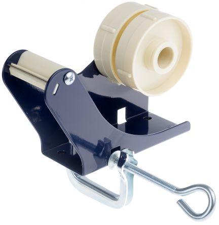 RS PRO Tape Dispenser for 1 x 50 mm, 2 x 25 mm Width Tape