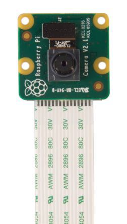 Raspberry Pi Camera V2 Camera Module, CSI-2, 3280 x 2464 Resolution