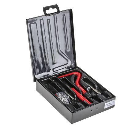 RS PRO 19 piece M5 Thread Repair Kit