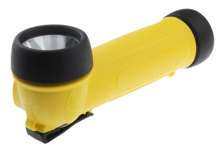 Wolf Safety TR-26 ATEX, IECEx Xenon Torch 170 lm