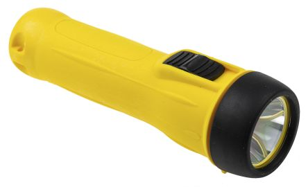 Wolf Safety TS-24 ATEX, IECEx Xenon Torch - , 230 lm