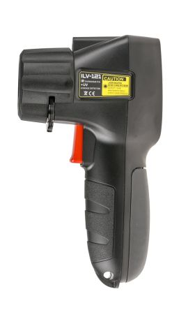 Non-contact IR thermometer,laser sight